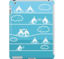 Cute birds iPad Case/Skin