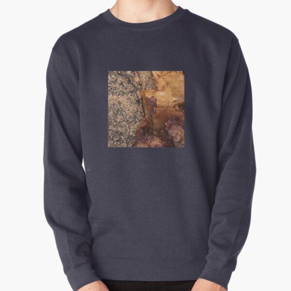 amber worlds (2) Pullover Sweatshirt