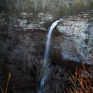 Grace's High Falls by Judy Frederick