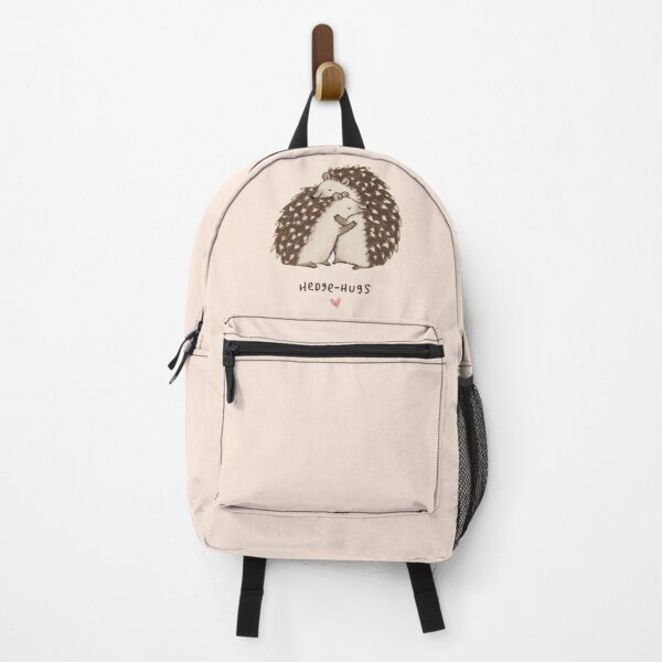 Hedge-hugs Backpack