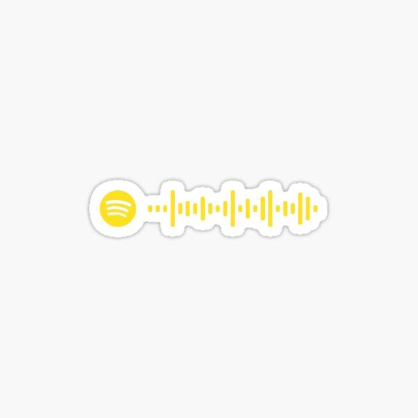 PETIT BISCUIT - SUNSET LOVER Sticker
