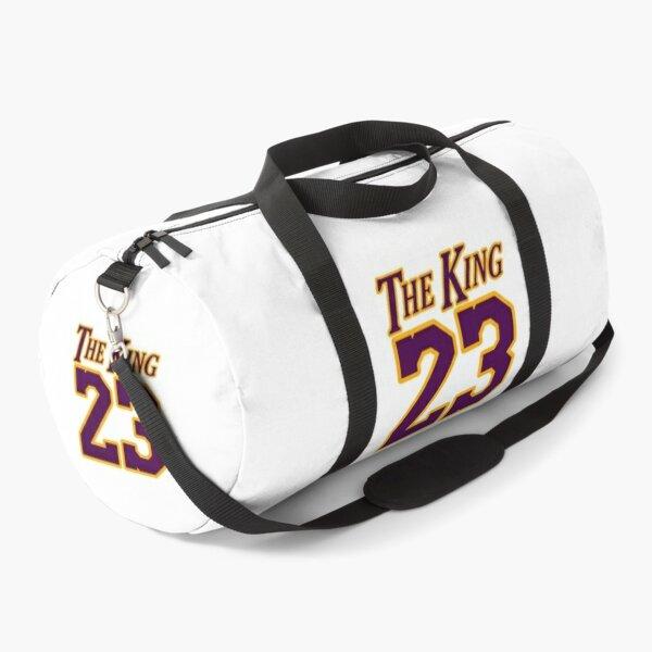 The King 23 (4/8) Duffle Bag