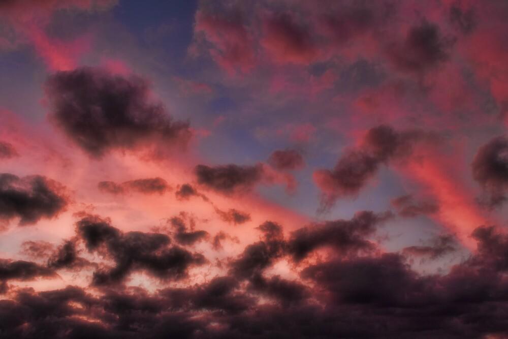 Cloud 20121024-24 by Carolyn  Fletcher