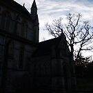 St Peter's, Parkstone by Jay Armstrong
