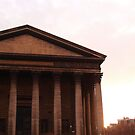 La Madeleine, Paris by Jay Armstrong