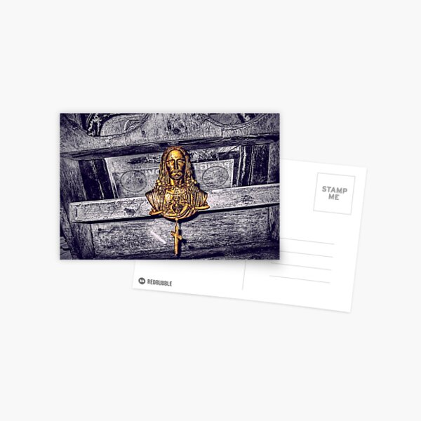 HDR Postcard