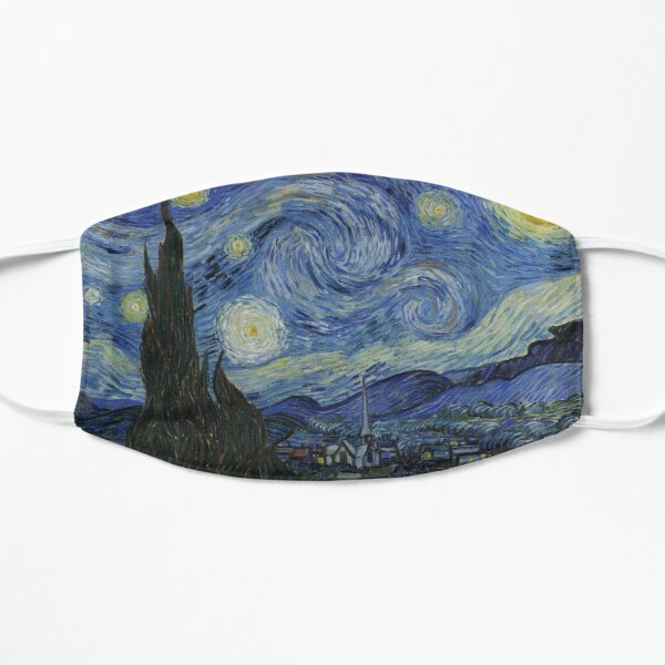 The Starry Night Mask