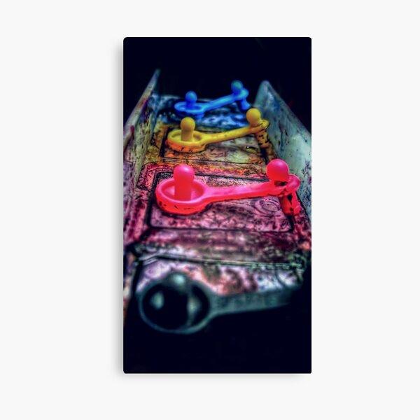 HDR Canvas Print