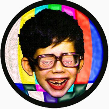 Timmy Spunnigan by gerthless