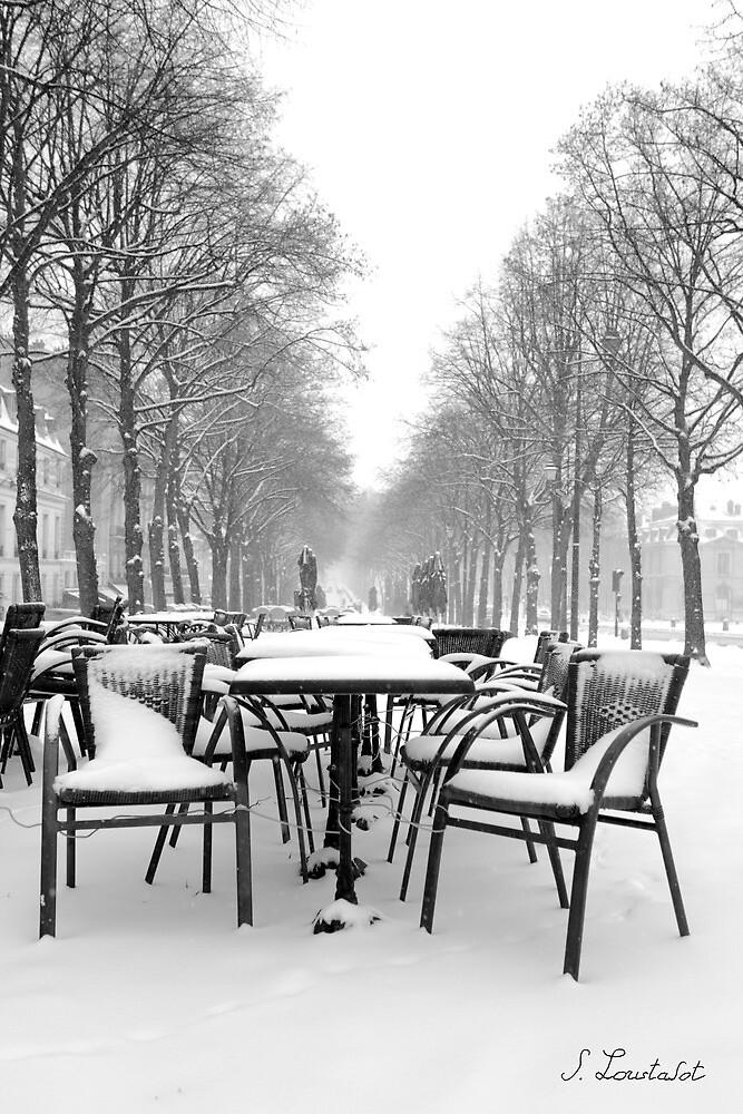 Let it snow by Loustalot