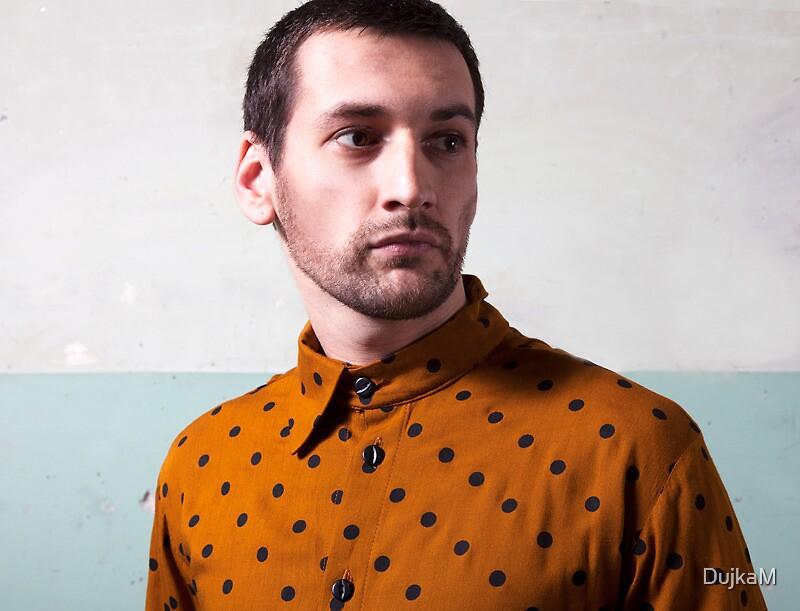 Manov Design Shirts for men #2 by DujkaM