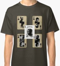 ALL 5 CARDS Classic T-Shirt