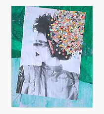 Overthinking Photographic Print