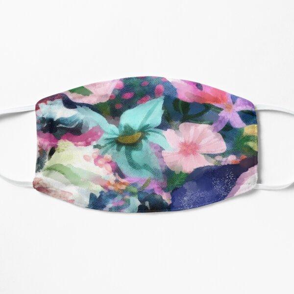 Dream Garden  Flat Mask