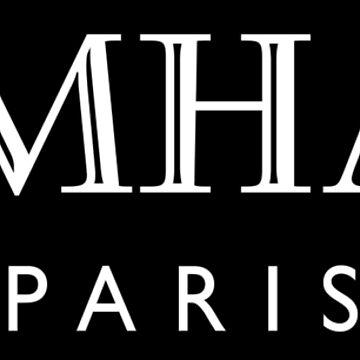 SAMHAIN x H&M   PARIS FASHIONISTA  by nofunatall