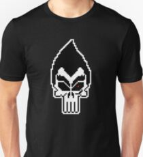 Kazuya: The Punisher T-Shirt