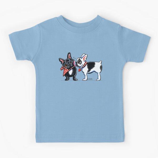 French Kiss Kids T-Shirt