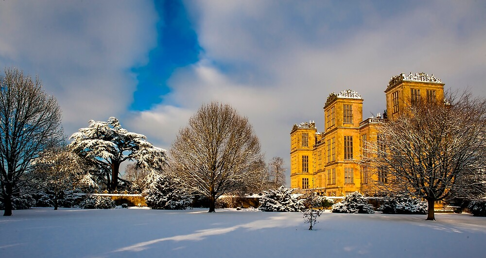 Historic Houses by Moments In Time Photography