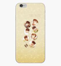 Infinite Peace (Phone Case) iPhone Case