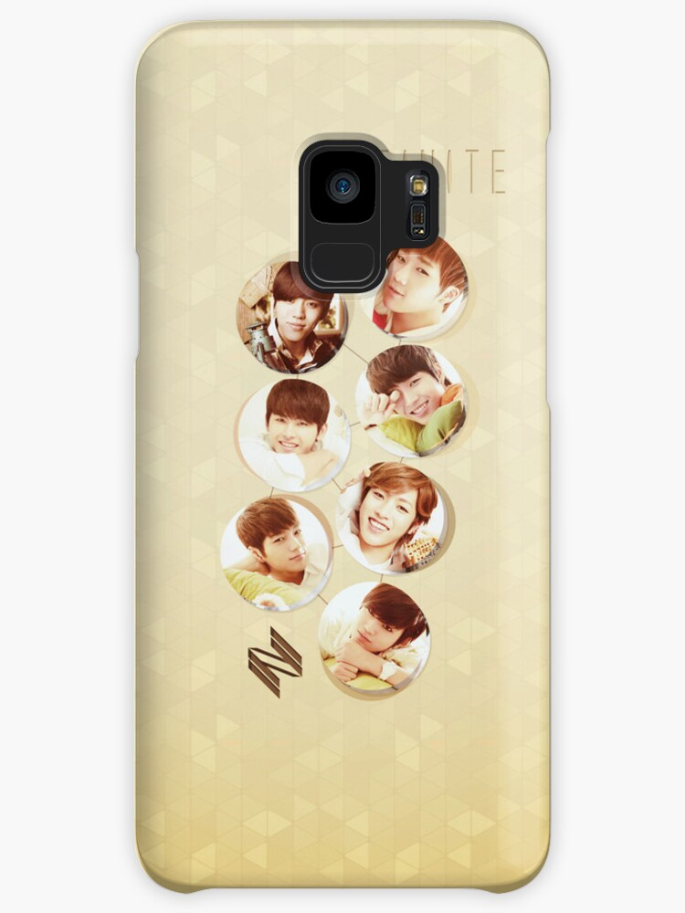 Infinite Peace (Phone Case) by pinkbook