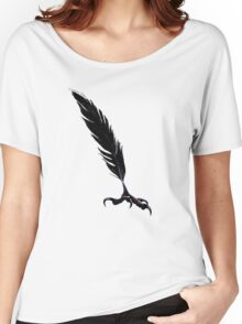 Carrion Quill Women's Relaxed Fit T-Shirt