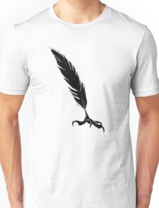 Carrion Quill Unisex T-Shirt