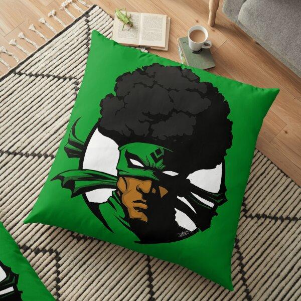 FREEDOM GRINDER - PAVO Floor Pillow