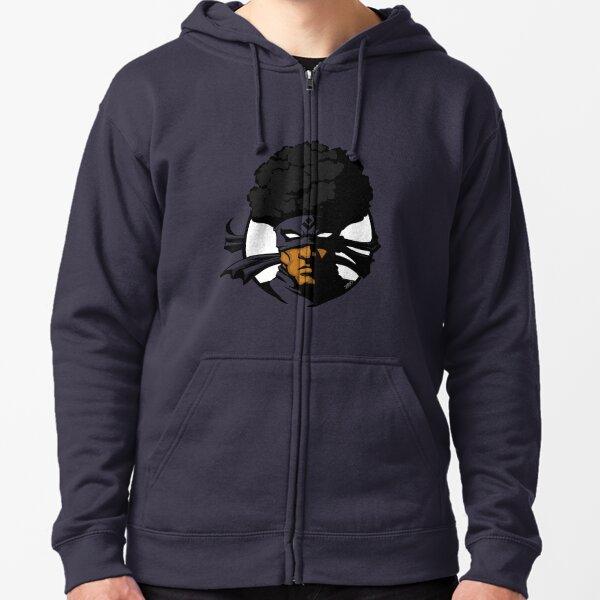 FREEDOM GRINDER - PAVO Zipped Hoodie