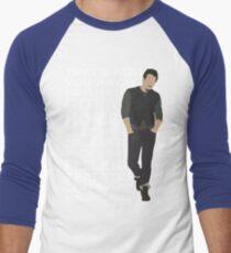 Nealfire - Feeling of Home Men's Baseball ¾ T-Shirt