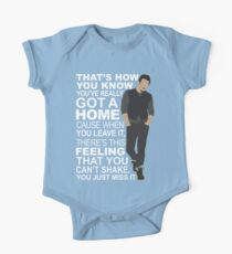 Nealfire - Feeling of Home Kids Clothes