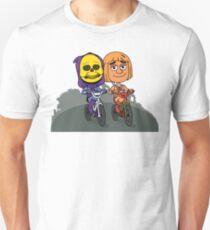 Skeletor & He-Man Unisex T-Shirt