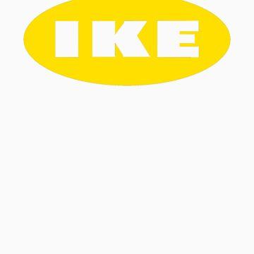 IKE [IKEA] by 275M