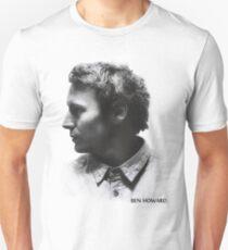 Ben Howard. Unisex T-Shirt