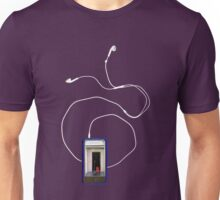 iPhone Booth Unisex T-Shirt