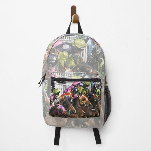 Racing!! Backpack