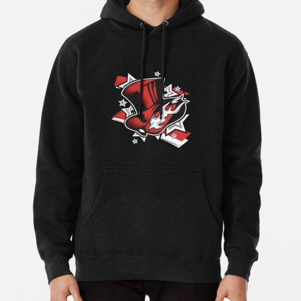 Persona 5 Royal The Phantom Thieves Logo Pullover Hoodie
