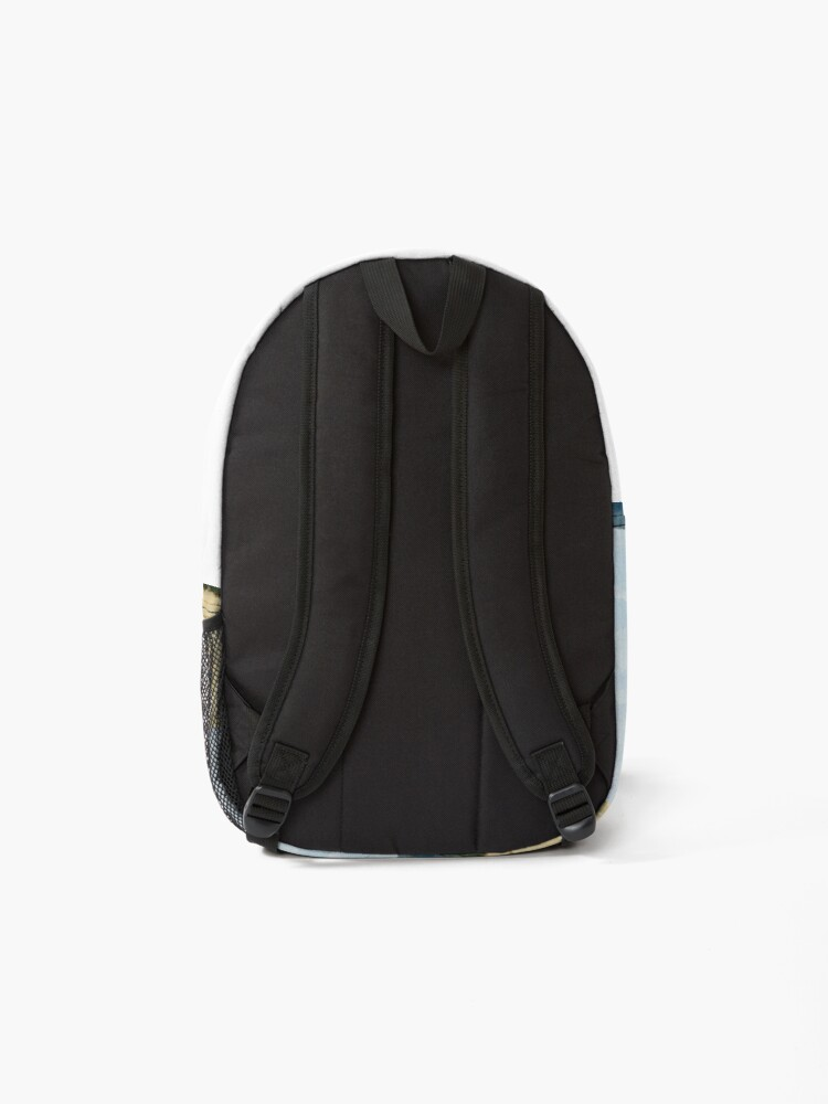 Alternate view of ISO Backpack