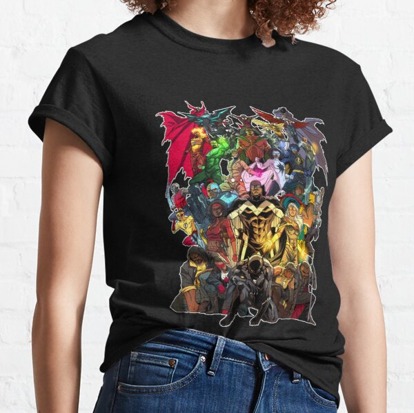 Heroes of Color Classic T-Shirt