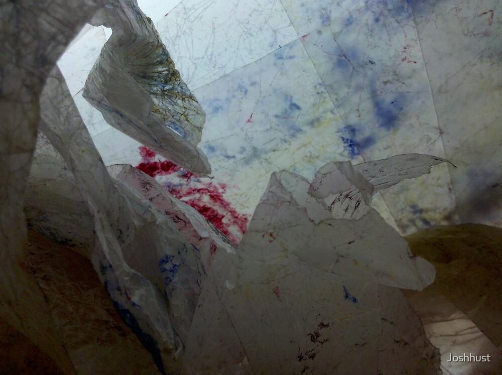 Wax Damsel by Joshhust
