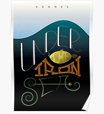 Under the Iron Sea Poster