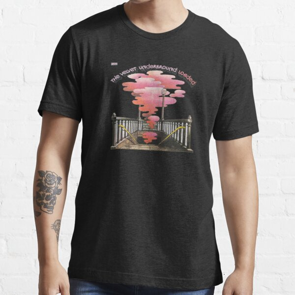 Velvet Underground Loaded Essential T-Shirt