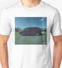 De luxe T-shirt unisexe
