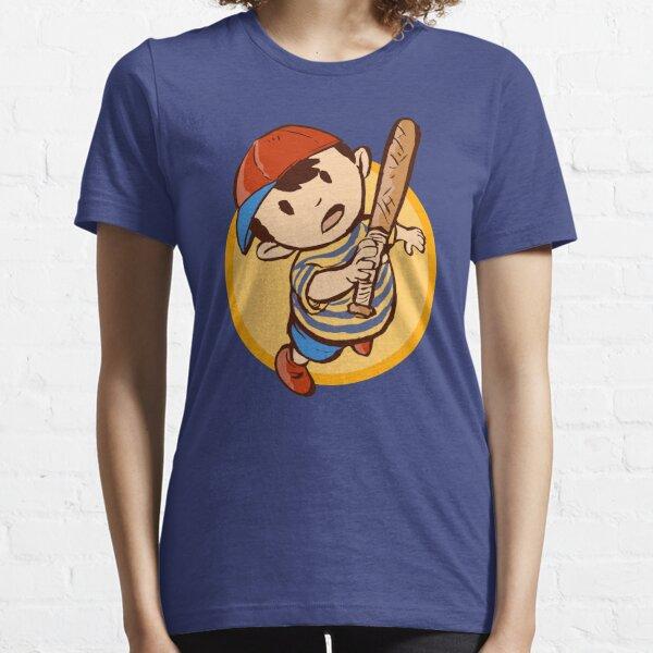 PK FUEGO! Camiseta esencial