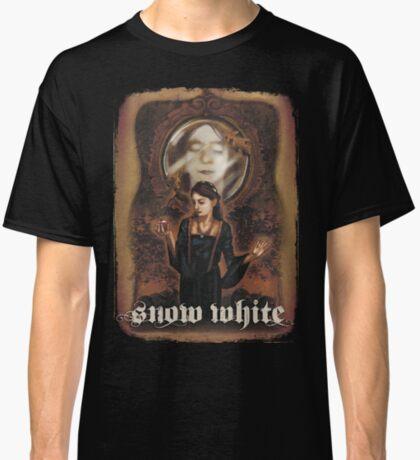 Renaissance Snow White Classic T-Shirt