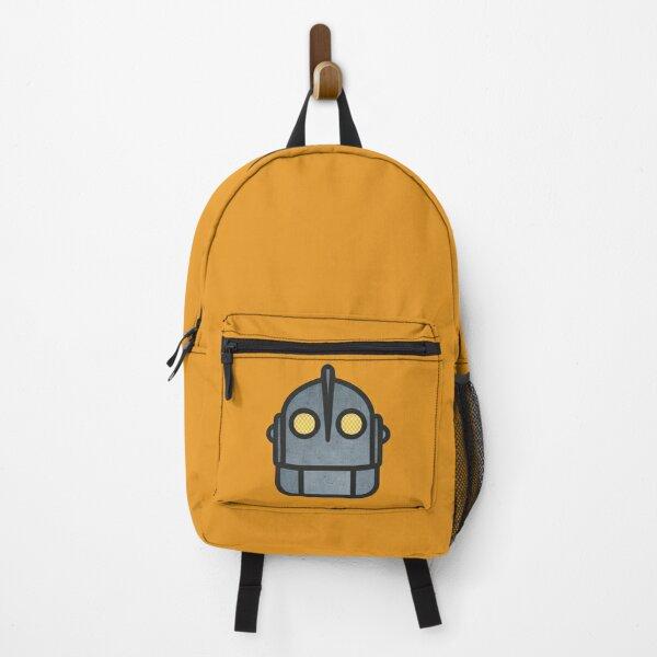 Iron Giant Head Backpack