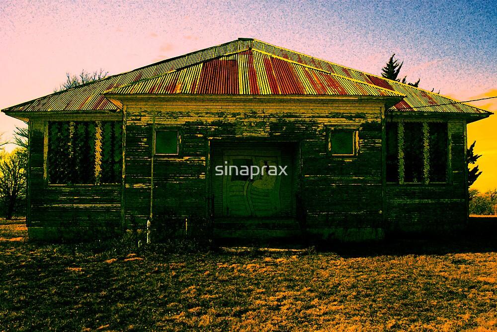 Stoney School by sinaprax