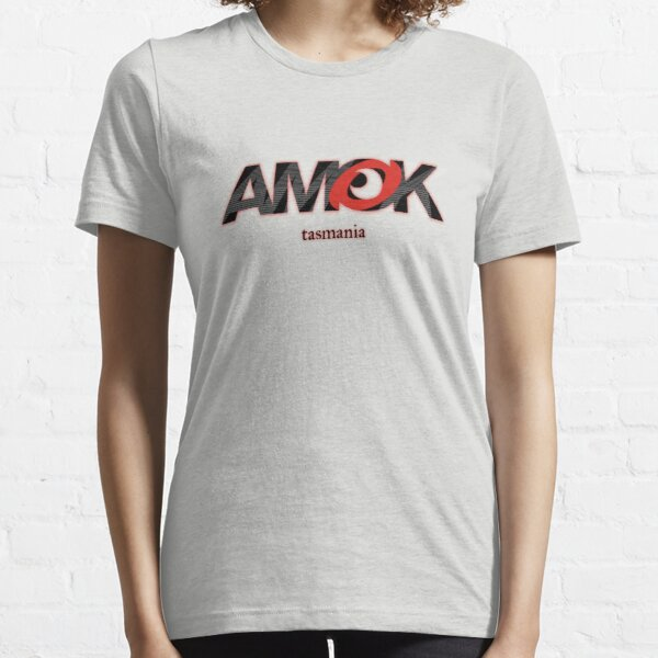 AMOK - tasmania Essential T-Shirt
