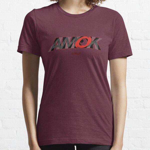 AMOK - tonga Essential T-Shirt