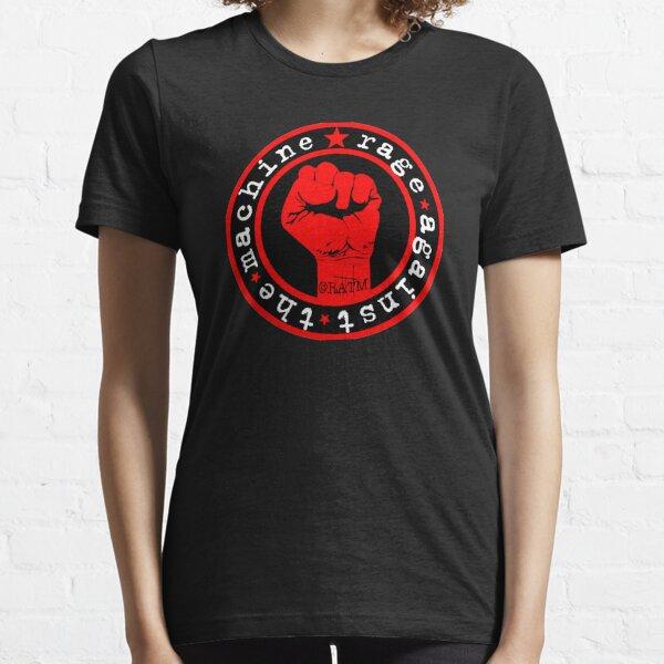BEST ROCK BAND MUSIC LEGEND Essential T-Shirt