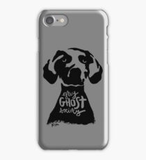 Grey Ghost Society : Original iPhone Case/Skin